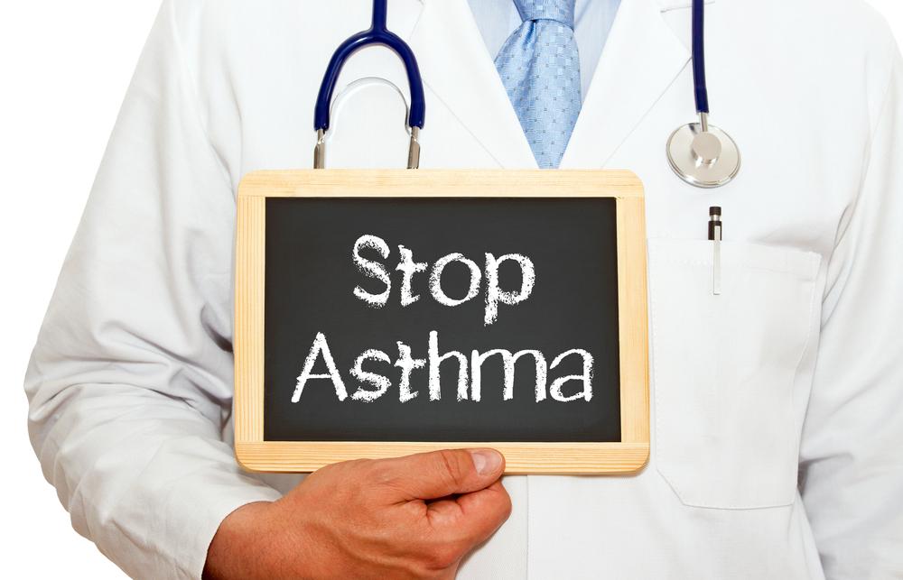asthma behandlung pillen