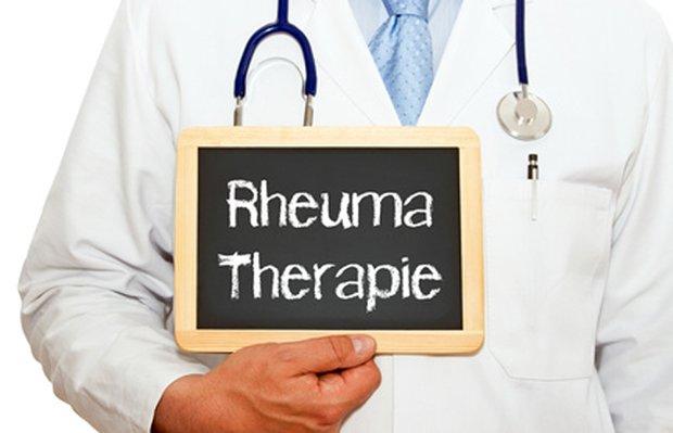 rheuma behandlung